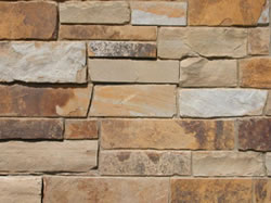OKlahoma Stone Pavers (also called Cameron Stone)