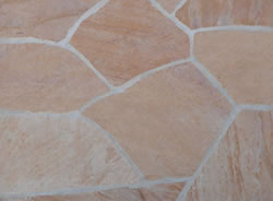 Arizona Sandstone pavers
