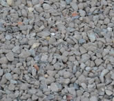 Crushed Concrete 3/4 inch